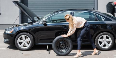 3 Ways to Extend the Life of Your Tires, Lihue, Hawaii