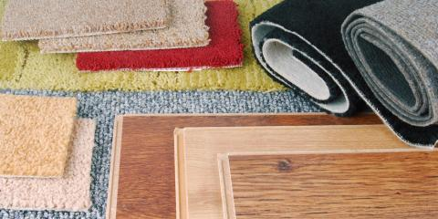 5 Considerations Before Shopping for Flooring, ,