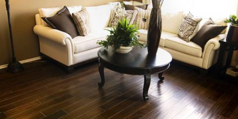 3 Reasons to Install Engineered Hardwood Floors, Lihue, Hawaii