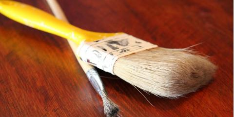 How to Prepare a Room for Indoor Painting, Lihue, Hawaii
