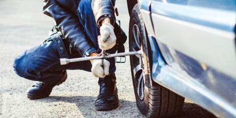 4 Tips to Prevent Your Tires From Blowing Out, Lihue, Hawaii