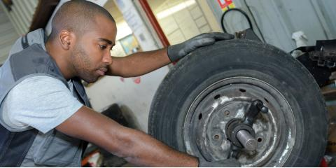 How to Decide Between Tire Repair & Replacement, Lihue, Hawaii