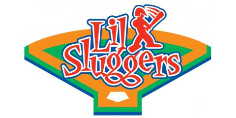 Introducing Lil Sluggers at Swing Away Academy, Jupiter, Florida