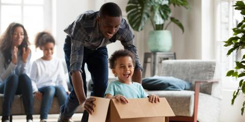 3 Tips to Ensure an Easy Move With Your Kids, Rochester, New York