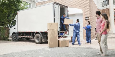 4 Reasons to Hire a Moving Company, Rochester, New York
