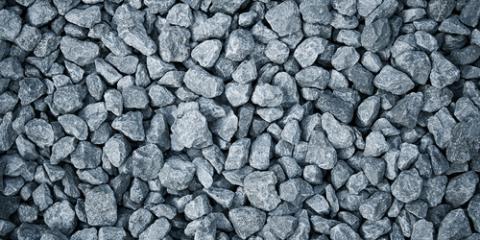 Top 3 Benefits of a Crushed Rock Path, Batavia, Ohio