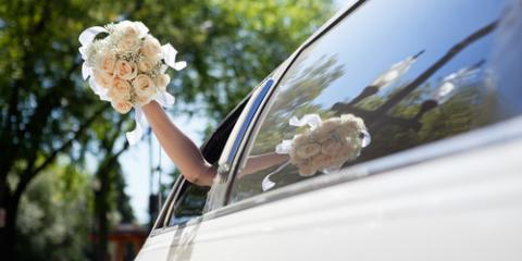 9 Must-Haves for Your Wedding Day Limo , Bridgeport, Connecticut