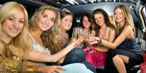 Limo Service Offers 3 Tips for a Successful Pre-Wedding Party, Issaquah Plateau, Washington