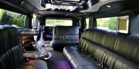 Let a Limo Service Handle Transportation on Your Big Day, Issaquah Plateau, Washington