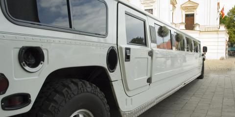 Why You Should Choose a Hummer® Limo for Your Wedding Day, Minneapolis, Minnesota