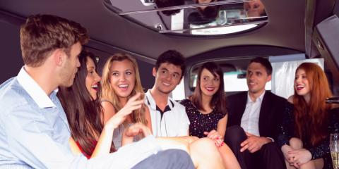 3 Reasons to Hire a Limo Service for Your Next Corporate Event, Manhattan, New York