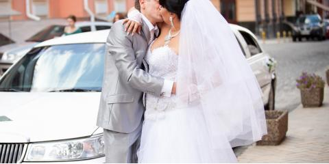 4 Crucial Considerations to Make Before Hiring a Limo Service for Your Wedding, Eagan, Minnesota
