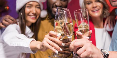 3 Corporate Holiday Party Transportation Ideas, Terryville, Connecticut