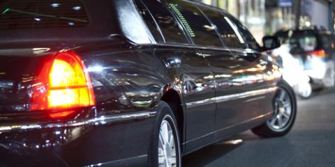 3 Benefits of Taking a Limo to a Concert, Eagan, Minnesota