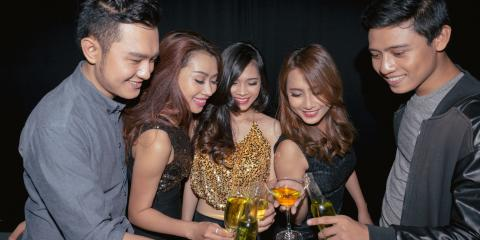 3 Benefits of Renting a Party Bus, Manhattan, New York