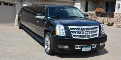 Top 5 Places to Visit When Hiring a Limo Service in the Twin Cities, Eagan, Minnesota