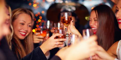 Limo Service Offers 3 Tips for Planning the Best Girls' Night Out  , Sun Valley, Pennsylvania