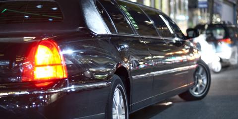 "Get the ""Wow Factor"" From Clients With a Limousine Rental, Waterbury, Connecticut"