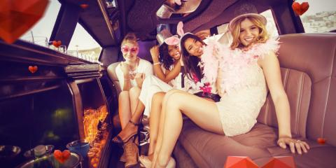 5 Events That Require a Limousine Service, Newtown, Ohio