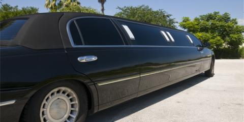 3 Most Important Benefits of Hiring a Limousine Service, Waterbury, Connecticut