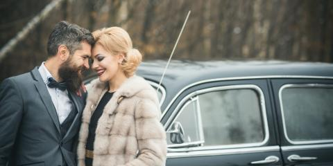 3 Reasons to Rent a Limousine for Your Wedding Anniversary, Terryville, Connecticut