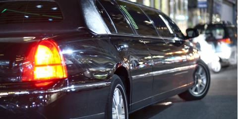 3 Reasons You Should Hire a Limousine for a Birthday, Orange, Connecticut