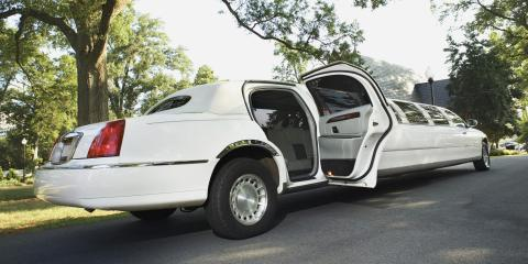 3 Reasons to Hire a Limousine Service for Corporate Events, Waterbury, Connecticut