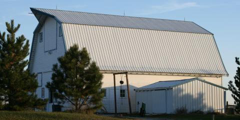 4 Signs Calling for Metal Roof Repairs, Lincoln, Nebraska