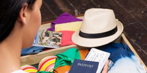 What Should New Travelers Know About Packing Luggage?, Lincoln, Nebraska