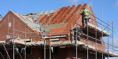 5 Signs You Need Roof Repairs, Lincoln, Alabama
