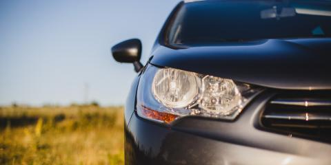 3 Signs You Need Headlight Restoration, Lincoln, Nebraska