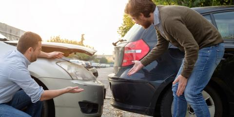 Lincoln Auto Insurance Company Recommends 6 Steps to Take in the Aftermath of an Accident , Lincoln, Nebraska