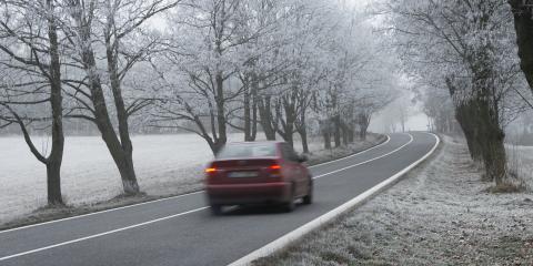 4 Winter Safety Driving Tips , Lincoln, Nebraska