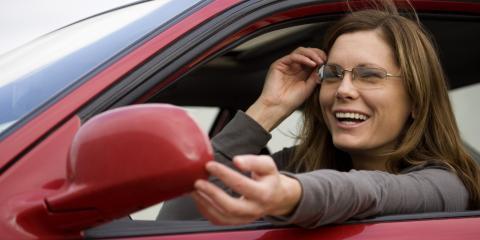 3 Safe Driving Tips for Glasses Wearers, Lincoln, Nebraska