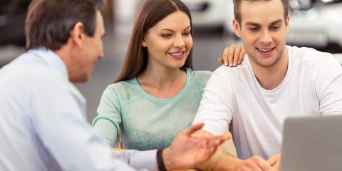 3 Common Mistakes to Avoid When Choosing an Auto Loan, Lincoln, Nebraska
