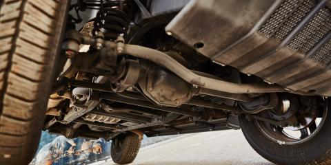 3 Reasons to Have Your Car Frame Fixed After an Accident, Lincoln, Nebraska