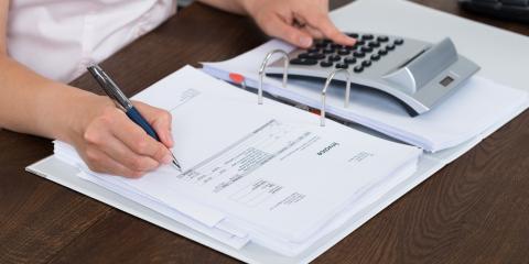 Understanding the Importance of Business Bookkeeping, Lincoln, Nebraska