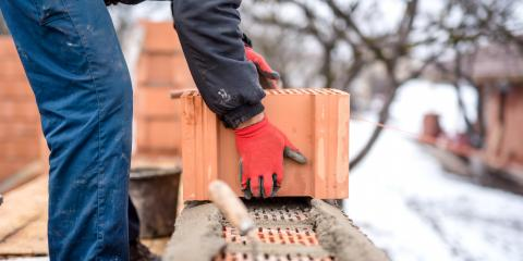 3 Ways Cold Weather Can Damage Brickwork , Lincoln, Nebraska