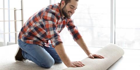 4 Causes for Your Carpet Wrinkles, Lincoln, Nebraska