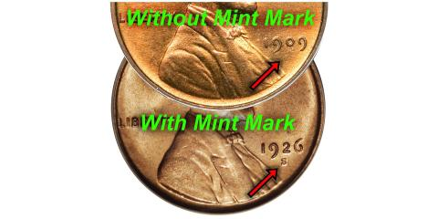 A Quick Guide to the Mint Marks on Coins, St. Charles, Missouri