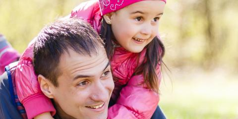 Different Types of Child Custody Arrangements in Nebraska, Lincoln, Nebraska