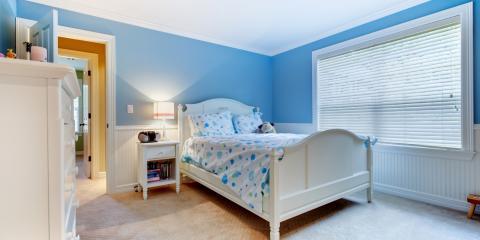 4 Factors to Consider When Designing a Child's Bedroom, Lincoln, Nebraska