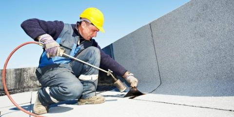 Why a Commercial Roofing Company Should Replace Your Roof, Lincoln, Nebraska
