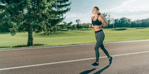 How Chiropractic Care Can Help Runners, Lincoln, Nebraska