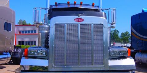 Enjoy Superior Heavy Equipment Repair From LinCo Truck & Tractor Repair, Troy, Missouri