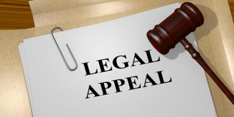 Criminal Defense Lawyer Discusses Common Appeal Grounds, Lincoln, Nebraska