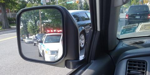 Remember Your Rights When You're Pulled Over: Tips From an Experienced Criminal Lawyer, Lincoln, Nebraska