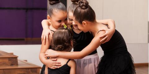 3 Benefits of Dance Classes for Kids, Lincoln, Nebraska