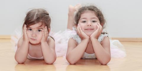 3 Academic Benefits of Taking Dance Lessons for Kids, Lincoln, Nebraska
