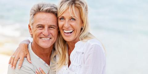Top 3 Benefits of Dental Implants, Lincoln, Nebraska